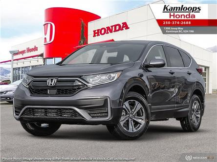 2021 Honda CR-V LX (Stk: N15142) in Kamloops - Image 1 of 23
