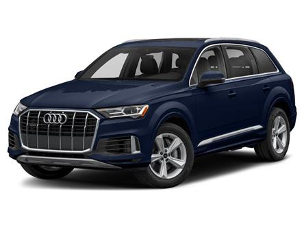 2021 Audi Q7 55 Progressiv (Stk: T19043) in Vaughan - Image 1 of 9