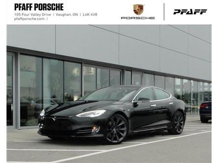 2018 Tesla Model S 75D (Stk: P15908A) in Vaughan - Image 1 of 20