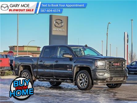 2018 GMC Sierra 1500 SLT (Stk: ML0487) in Lethbridge - Image 1 of 30