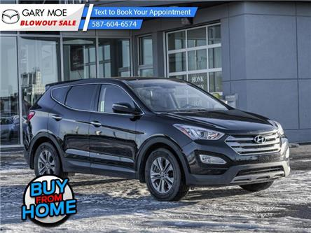 2014 Hyundai Santa Fe Sport Luxury (Stk: ML0359A) in Lethbridge - Image 1 of 30