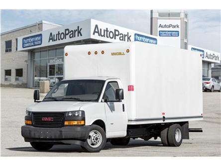 2018 GMC Savana Cuatway Work Van (Stk: ) in Mississauga - Image 1 of 16