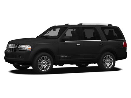 2009 Lincoln Navigator Ultimate (Stk: WNJ00249) in Scarborough - Image 1 of 2