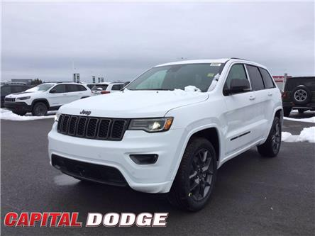 2021 Jeep Grand Cherokee Limited (Stk: M00099) in Kanata - Image 1 of 26