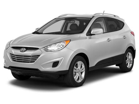 2013 Hyundai Tucson GL (Stk: K16-1850B) in Chilliwack - Image 1 of 7