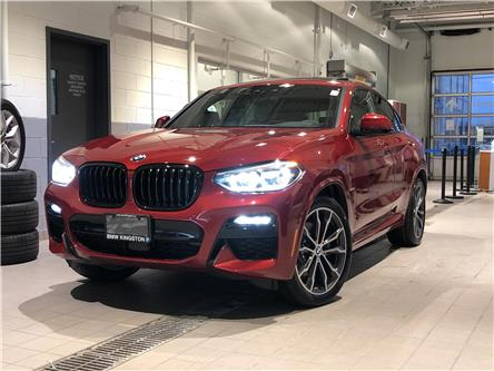 2021 BMW X4 xDrive30i (Stk: 21040) in Kingston - Image 1 of 15