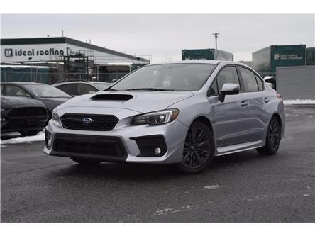 2018 Subaru WRX Sport (Stk: P2395) in Ottawa - Image 1 of 22