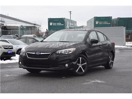 2019 Subaru Impreza Touring (Stk: P2388) in Ottawa - Image 1 of 23