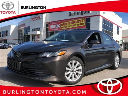 2018 Toyota Camry LE (Stk: 203051A) in Burlington - Image 1 of 18