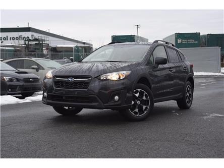 2018 Subaru Crosstrek Sport (Stk: P2382) in Ottawa - Image 1 of 23