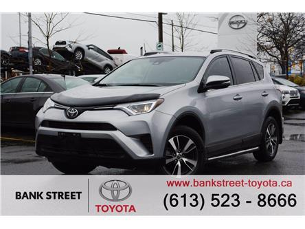 2018 Toyota RAV4 LE (Stk: 28712A) in Ottawa - Image 1 of 24