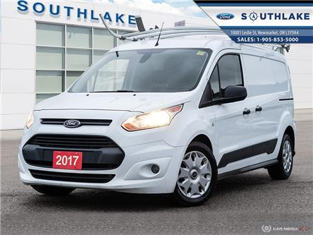 2017 Ford Transit Connect XLT (Stk: 30392A) in Newmarket - Image 1 of 26