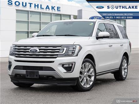 2019 Ford Expedition Limited (Stk: P51490) in Newmarket - Image 1 of 28