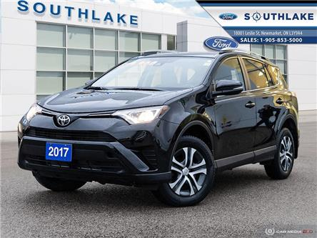 2017 Toyota RAV4 LE (Stk: P51470) in Newmarket - Image 1 of 27