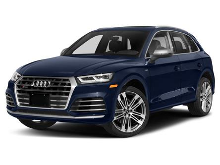2021 Audi SQ5 3.0T Progressiv (Stk: AU9791) in Toronto - Image 1 of 9