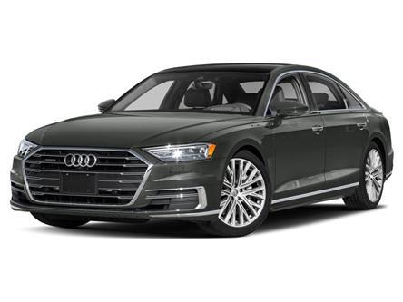 2021 Audi A8 L 60 (Stk: AU9794) in Toronto - Image 1 of 9