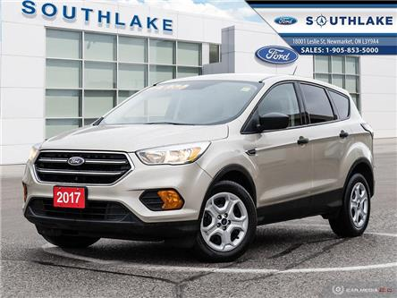 2017 Ford Escape S (Stk: P51487) in Newmarket - Image 1 of 27