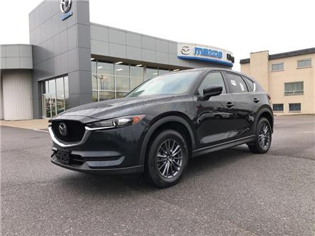 2019 Mazda CX-5 GS (Stk: 20p055) in Kingston - Image 1 of 15