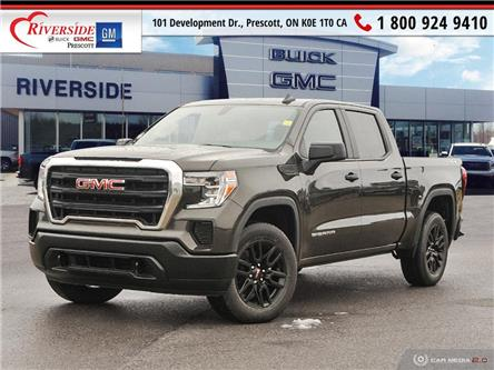 2021 GMC Sierra 1500 Base (Stk: 21013) in Prescott - Image 1 of 12