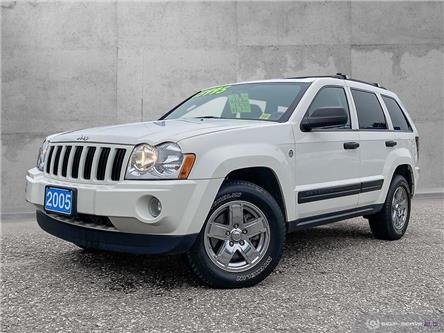 2005 Jeep Grand Cherokee Laredo (Stk: 20111A) in Quesnel - Image 1 of 25