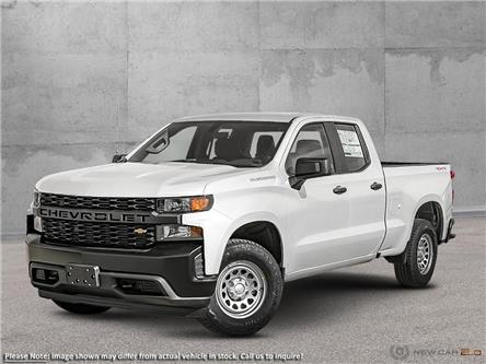 2021 Chevrolet Silverado 1500 Work Truck (Stk: 21T038) in Williams Lake - Image 1 of 22