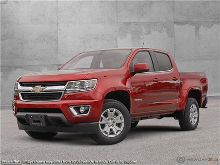 2021 Chevrolet Colorado LT (Stk: 21T027) in Williams Lake - Image 1 of 23