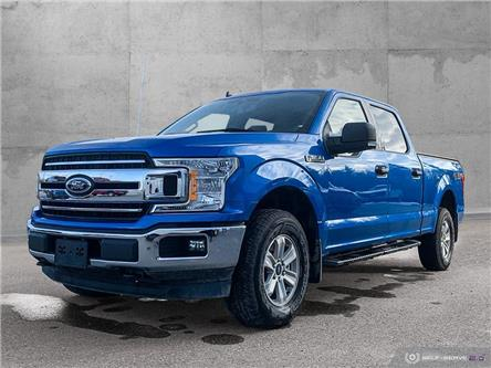 2019 Ford F-150  (Stk: 4856A) in Vanderhoof - Image 1 of 24