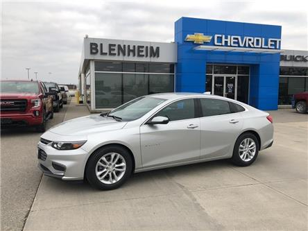 2017 Chevrolet Malibu 1LT (Stk: 0B113A) in Blenheim - Image 1 of 18