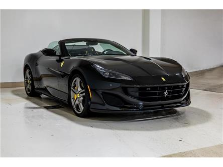 2020 Ferrari Portofino Base (Stk: UC1585) in Calgary - Image 1 of 18