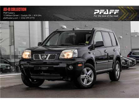2006 Nissan X-Trail SE (Stk: S00942A) in Guelph - Image 1 of 18