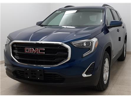 2021 GMC Terrain SLE (Stk: 11608) in Sudbury - Image 1 of 13