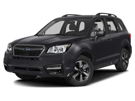 2018 Subaru Forester 2.5i Touring (Stk: F20216A) in Oakville - Image 1 of 9
