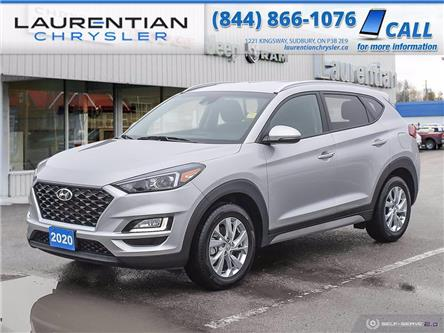 2020 Hyundai Tucson Preferred (Stk: BC0098) in Sudbury - Image 1 of 25