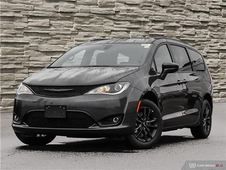 2020 Chrysler Pacifica Launch Edition (Stk: P2537) in Brantford - Image 1 of 27