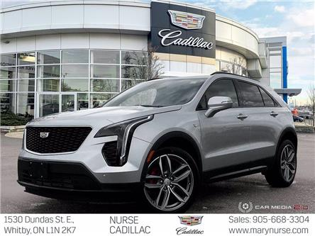 2021 Cadillac XT4 Sport (Stk: 21K051) in Whitby - Image 1 of 26