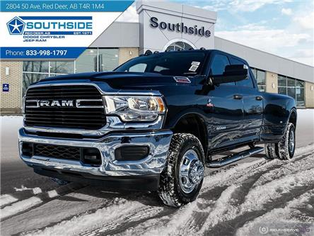 2020 RAM 3500 Tradesman (Stk: WD2023) in Red Deer - Image 1 of 24