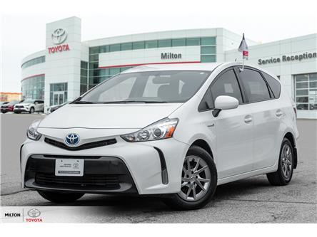 2015 Toyota Prius v Base (Stk: 033901) in Milton - Image 1 of 21