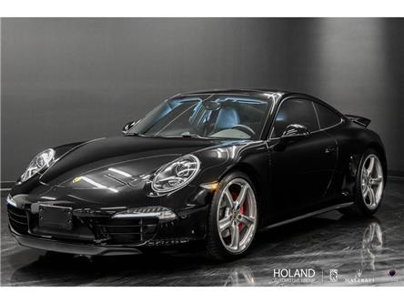 2013 Porsche 911 Carrera 4S (Stk: P0783) in Montreal - Image 1 of 30