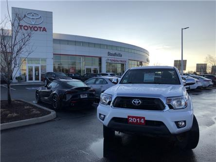 2014 Toyota Tacoma V6 (Stk: 210215A) in Whitchurch-Stouffville - Image 1 of 19