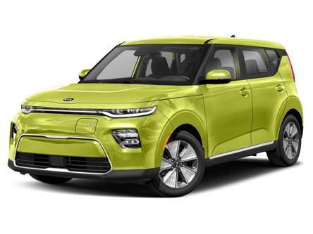2020 Kia Soul EV EV Limited (Stk: S20218) in Stratford - Image 1 of 9