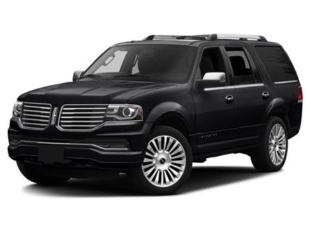 2016 Lincoln Navigator Select (Stk: 31291A) in Newmarket - Image 1 of 9