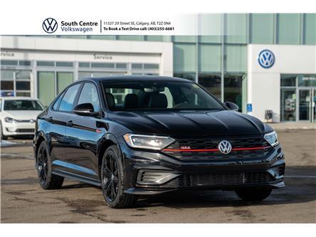 2021 Volkswagen Jetta GLI Base (Stk: 10062) in Calgary - Image 1 of 50