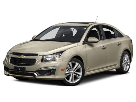 2016 Chevrolet Cruze Limited 1LT (Stk: 136522) in London - Image 1 of 10