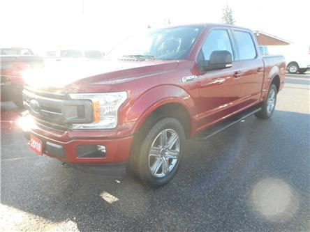 2018 Ford F-150 XLT (Stk: NC 3998) in Cameron - Image 1 of 10