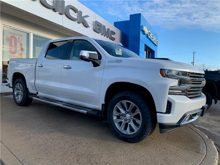 2021 Chevrolet Silverado 1500 High Country (Stk: TP21025) in Sundridge - Image 1 of 10