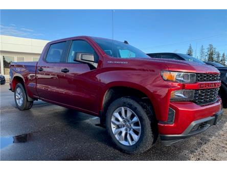2021 Chevrolet Silverado 1500 Silverado Custom (Stk: T21026) in Sundridge - Image 1 of 10