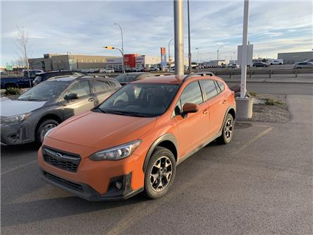 2019 Subaru Crosstrek Touring (Stk: 204609) in Lethbridge - Image 1 of 4