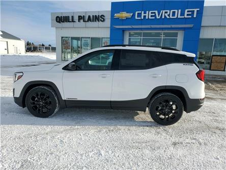 2021 GMC Terrain SLE (Stk: 21T012) in Wadena - Image 1 of 22