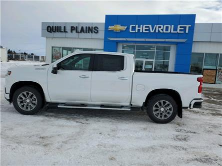 2021 Chevrolet Silverado 1500 High Country (Stk: 21T008) in Wadena - Image 1 of 24