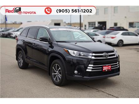 2017 Toyota Highlander XLE (Stk: 17672A) in Hamilton - Image 1 of 24